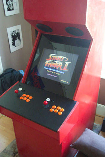 Big Red Arcade Machine.jpg